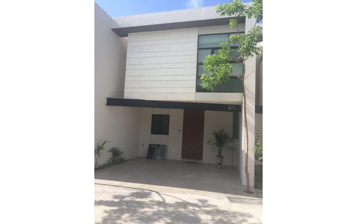 Foto de departamento en venta en  , san ramon norte, mérida, yucatán, 1693292 No. 03
