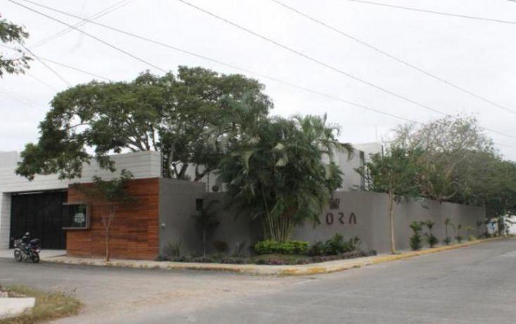 Foto de departamento en venta en, san ramon norte, mérida, yucatán, 1693292 no 04