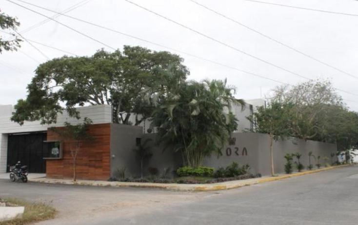 Foto de departamento en venta en  , san ramon norte, mérida, yucatán, 1693292 No. 04
