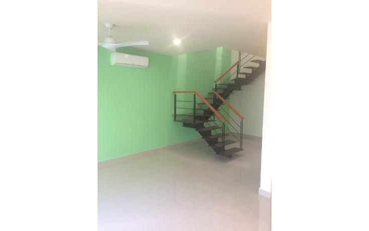 Foto de departamento en venta en  , san ramon norte, mérida, yucatán, 1693292 No. 09