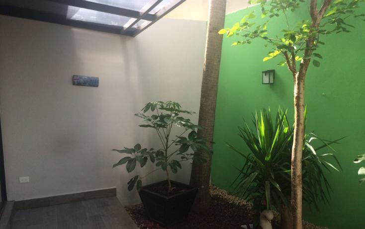 Foto de departamento en venta en  , san ramon norte, mérida, yucatán, 1693292 No. 21