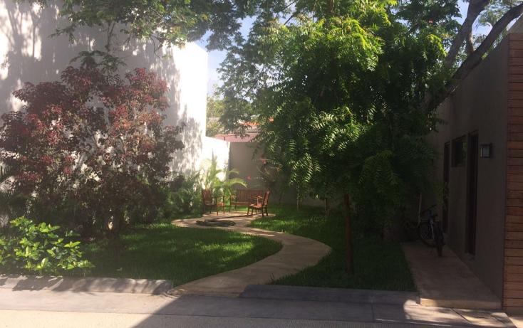 Foto de departamento en venta en  , san ramon norte, mérida, yucatán, 1693292 No. 22