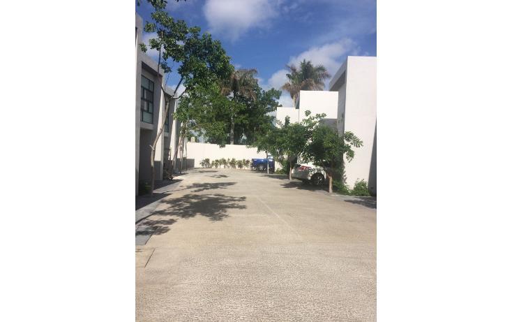 Foto de departamento en venta en  , san ramon norte, mérida, yucatán, 1693292 No. 29
