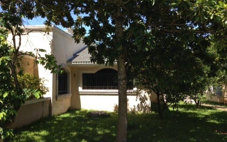 Foto de casa en venta en  , san ramon norte, mérida, yucatán, 1694250 No. 03