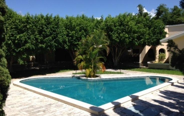 Foto de casa en venta en  , san ramon norte, mérida, yucatán, 1694250 No. 04