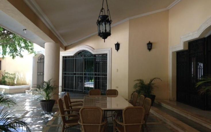 Foto de casa en venta en  , san ramon norte, mérida, yucatán, 1694250 No. 10