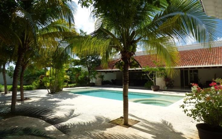 Foto de casa en venta en  , san ramon norte, mérida, yucatán, 1694496 No. 01