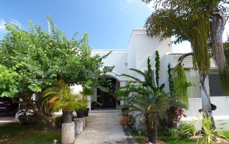 Foto de casa en venta en  , san ramon norte, mérida, yucatán, 1694496 No. 03