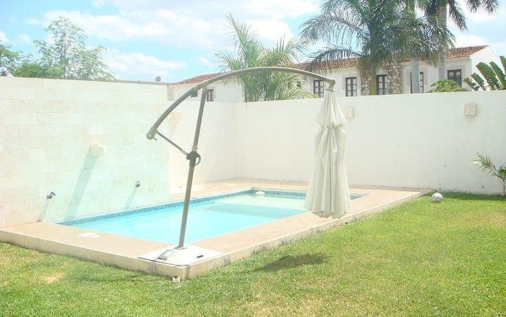 Foto de casa en venta en  , san ramon norte, mérida, yucatán, 1699474 No. 05
