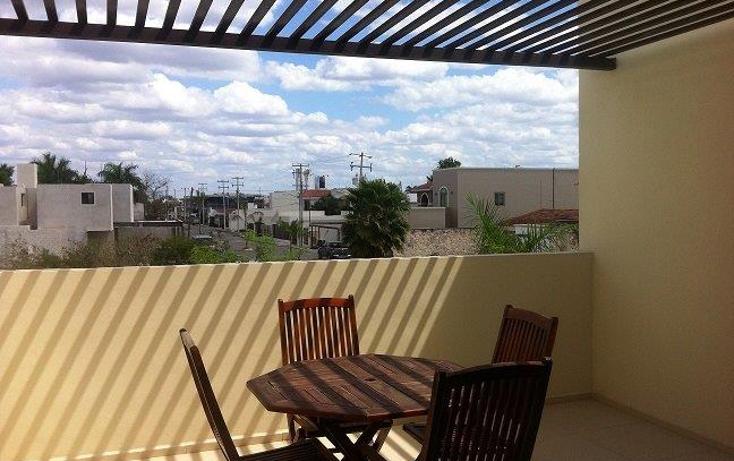 Foto de casa en venta en  , san ramon norte, mérida, yucatán, 1699474 No. 21