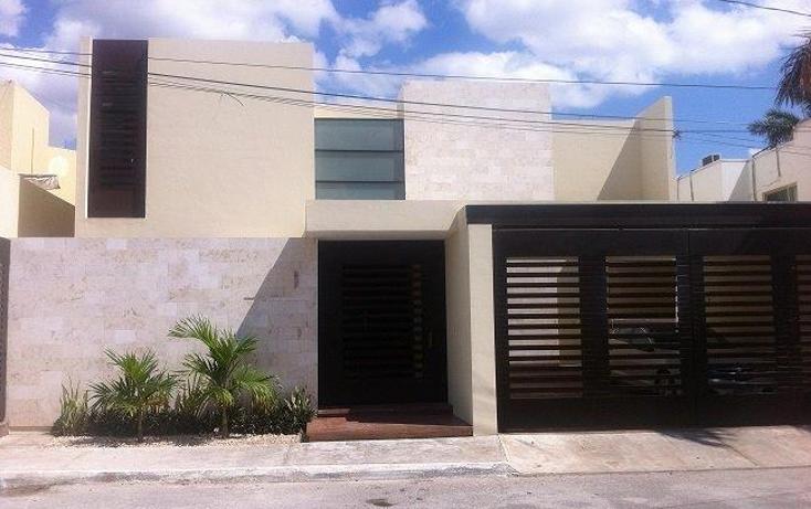 Foto de casa en venta en  , san ramon norte, mérida, yucatán, 1699474 No. 30