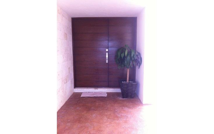 Foto de casa en venta en  , san ramon norte, mérida, yucatán, 1699474 No. 31