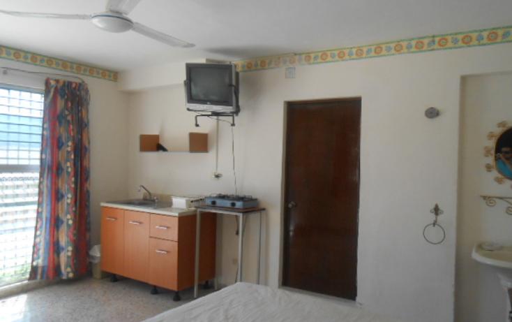 Foto de departamento en renta en  , san ramon norte, mérida, yucatán, 1723402 No. 01