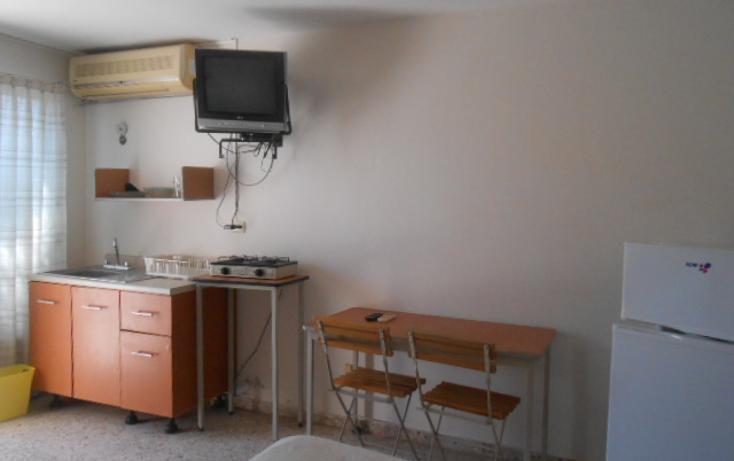 Foto de departamento en renta en  , san ramon norte, mérida, yucatán, 1723402 No. 02