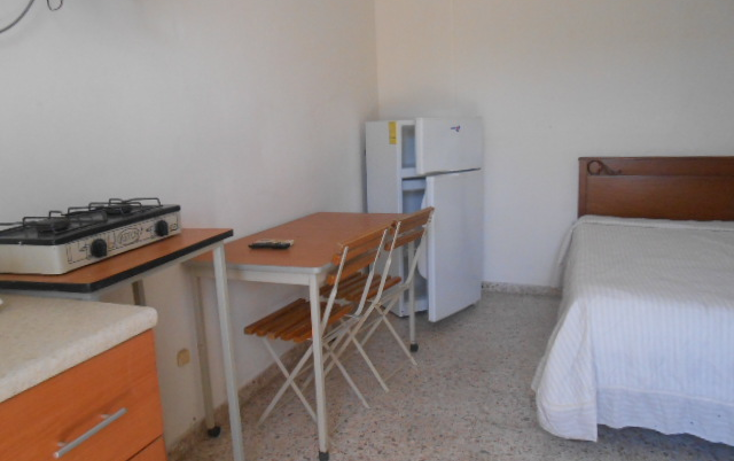 Foto de departamento en renta en  , san ramon norte, mérida, yucatán, 1723402 No. 03