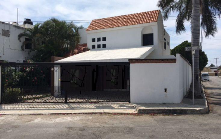 Foto de casa en venta en, san ramon norte, mérida, yucatán, 1736924 no 01
