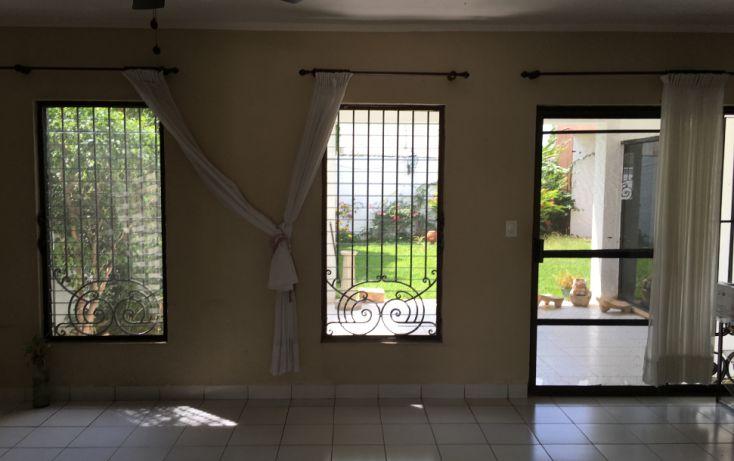 Foto de casa en venta en, san ramon norte, mérida, yucatán, 1736924 no 02