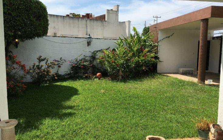 Foto de casa en venta en, san ramon norte, mérida, yucatán, 1736924 no 09
