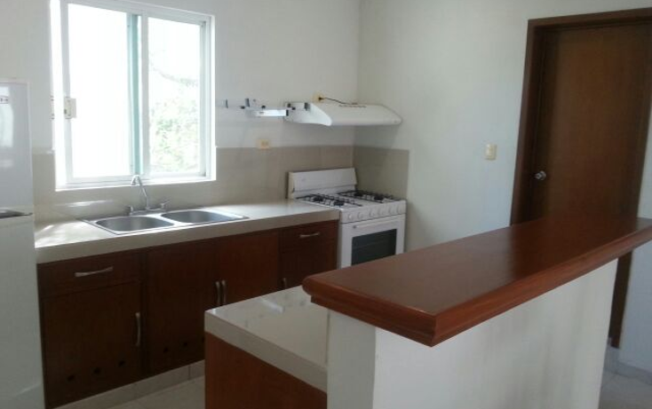 Foto de departamento en renta en  , san ramon norte, m?rida, yucat?n, 1737670 No. 01
