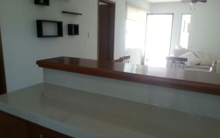 Foto de departamento en renta en  , san ramon norte, m?rida, yucat?n, 1737670 No. 06