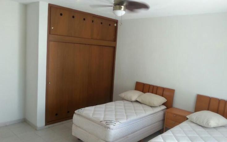 Foto de departamento en renta en  , san ramon norte, m?rida, yucat?n, 1737670 No. 07