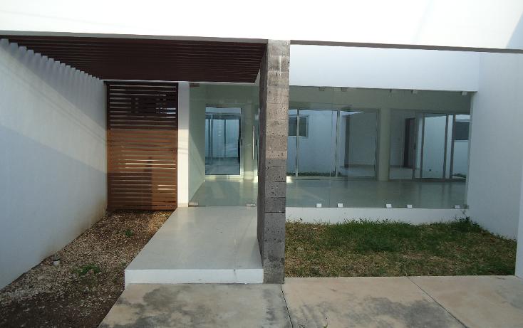 Foto de casa en venta en  , san ramon norte, m?rida, yucat?n, 1747312 No. 02