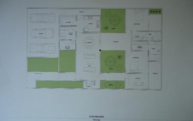 Foto de casa en venta en  , san ramon norte, m?rida, yucat?n, 1747312 No. 75