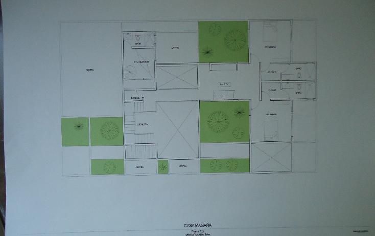 Foto de casa en venta en  , san ramon norte, m?rida, yucat?n, 1747312 No. 76