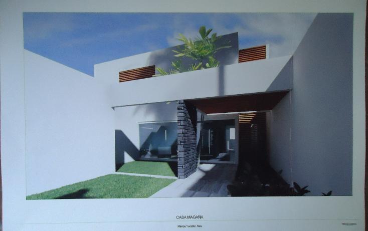 Foto de casa en venta en  , san ramon norte, m?rida, yucat?n, 1747312 No. 78