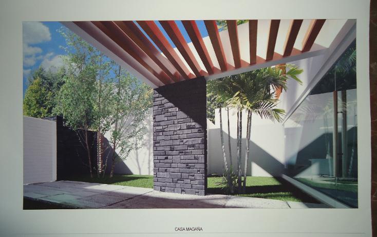 Foto de casa en venta en  , san ramon norte, m?rida, yucat?n, 1747312 No. 80