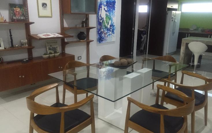 Foto de departamento en renta en  , san ramon norte, mérida, yucatán, 1754206 No. 04