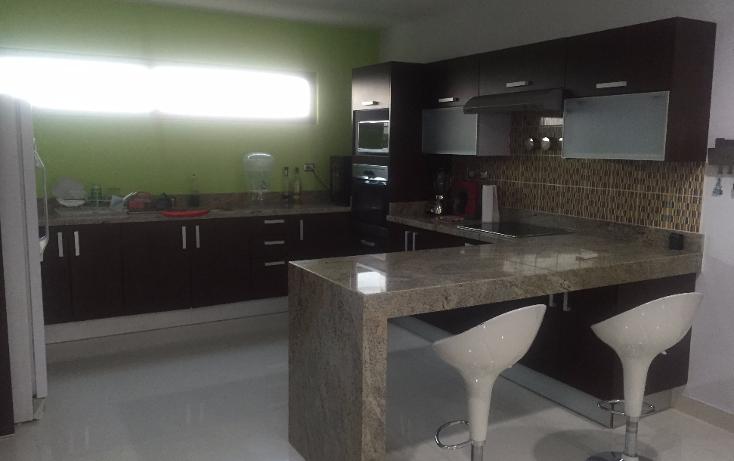 Foto de departamento en renta en  , san ramon norte, mérida, yucatán, 1754206 No. 05