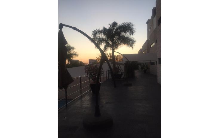 Foto de departamento en renta en  , san ramon norte, mérida, yucatán, 1754206 No. 10