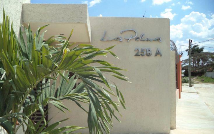 Foto de departamento en renta en, san ramon norte, mérida, yucatán, 1769140 no 04