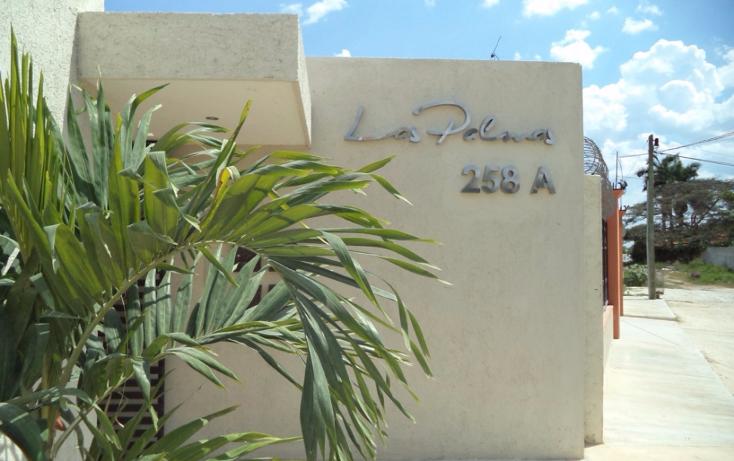 Foto de departamento en renta en  , san ramon norte, mérida, yucatán, 1769140 No. 04