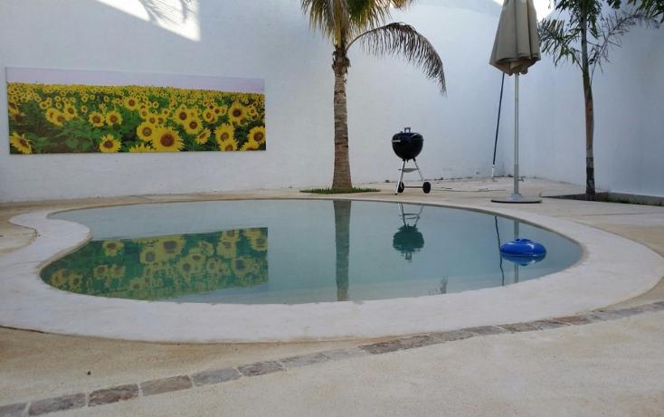 Foto de departamento en renta en  , san ramon norte, mérida, yucatán, 1769140 No. 07
