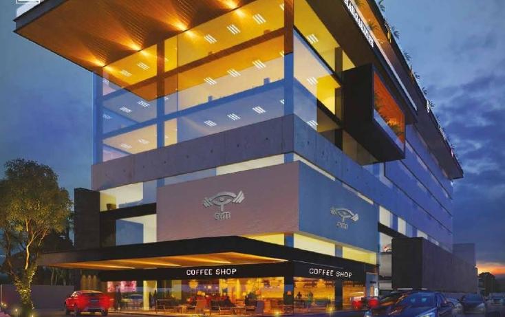 Foto de edificio en venta en  , san ramon norte, mérida, yucatán, 1773726 No. 03