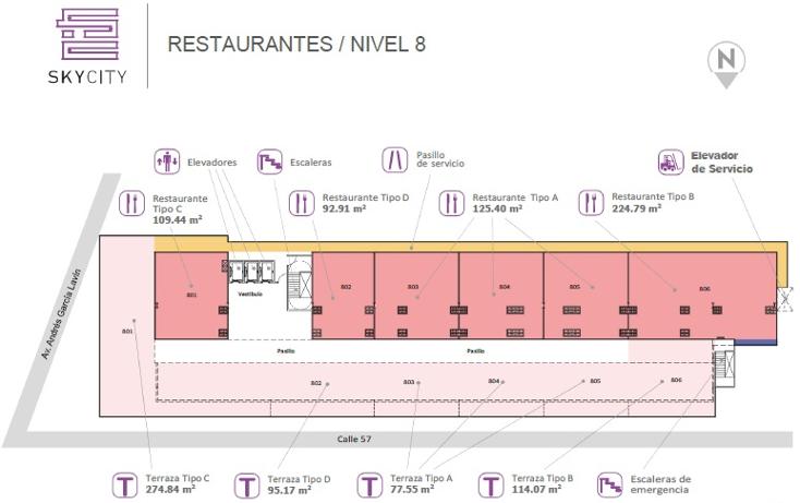 Foto de edificio en venta en  , san ramon norte, mérida, yucatán, 1773726 No. 19