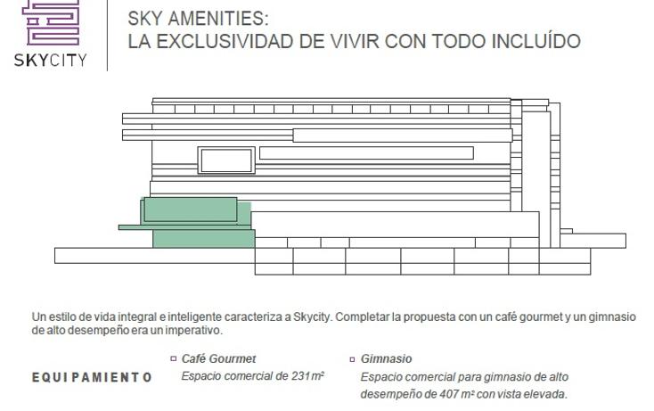 Foto de edificio en venta en  , san ramon norte, mérida, yucatán, 1773726 No. 21