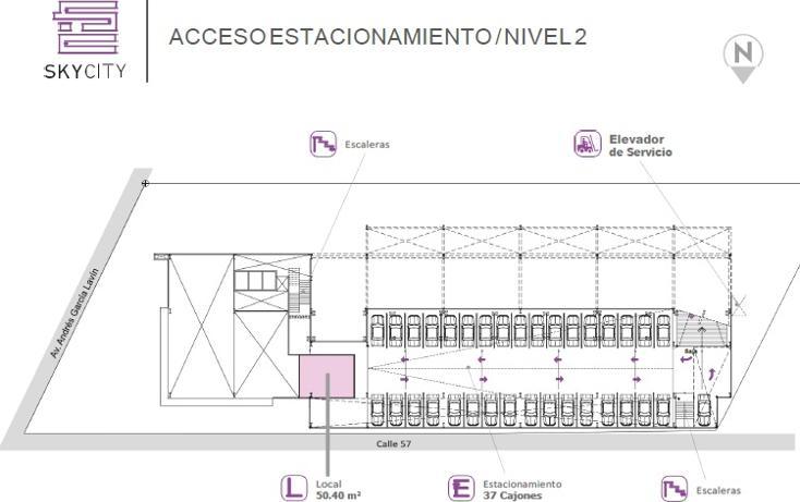 Foto de edificio en venta en  , san ramon norte, mérida, yucatán, 1773726 No. 26