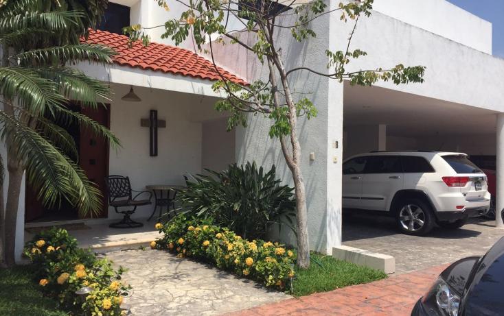 Foto de casa en venta en  , san ramon norte, mérida, yucatán, 1788348 No. 01