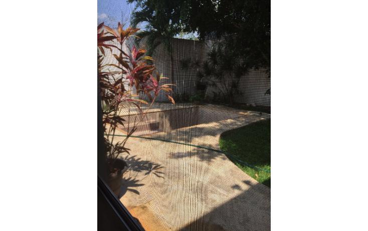 Foto de casa en venta en  , san ramon norte, mérida, yucatán, 1788348 No. 16