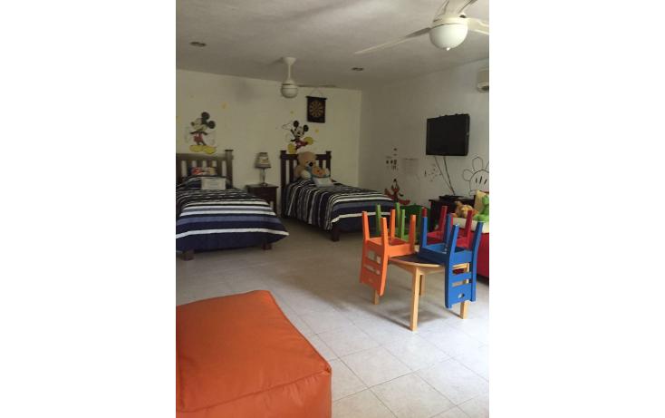 Foto de casa en venta en  , san ramon norte, mérida, yucatán, 1788348 No. 18