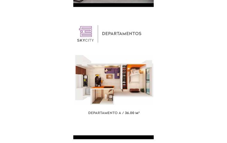 Foto de departamento en venta en  , san ramon norte, mérida, yucatán, 1789542 No. 05