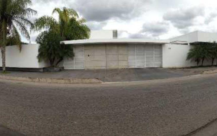 Foto de casa en venta en, san ramon norte, mérida, yucatán, 1813936 no 02