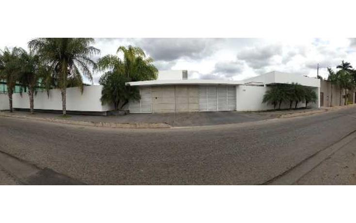 Foto de casa en venta en  , san ramon norte, mérida, yucatán, 1813936 No. 02