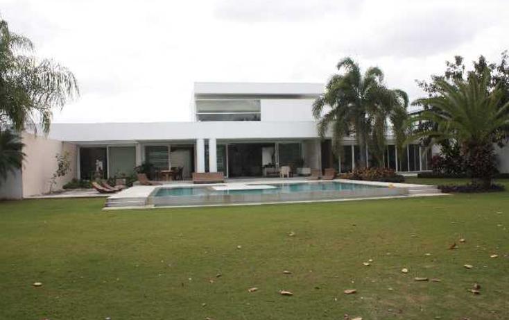 Foto de casa en venta en  , san ramon norte, mérida, yucatán, 1813936 No. 11