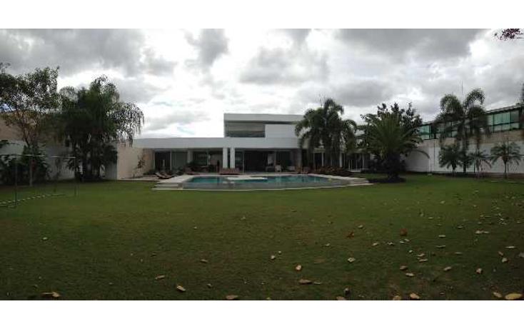 Foto de casa en venta en  , san ramon norte, mérida, yucatán, 1813936 No. 13