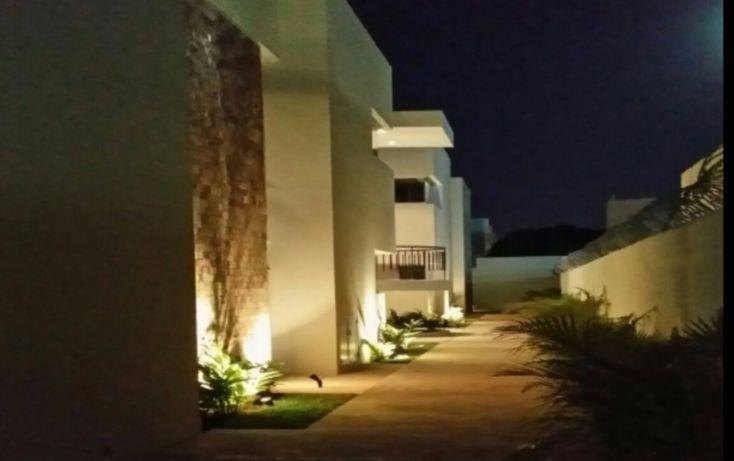 Foto de departamento en renta en, san ramon norte, mérida, yucatán, 1815284 no 02