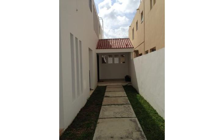 Foto de casa en venta en  , san ramon norte, mérida, yucatán, 1817348 No. 03